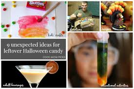 Donate Leftover Halloween Candy by What To Do With Extra Halloween Candy 9 Surprising Ideas