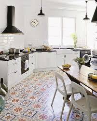 sol vinyle cuisine quel revêtement de sol pour ma cuisine le déco mon