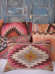 Kilim Cushions At La Vie Bohème   Boho, Gypsy, Hippie Decor ... Cool Collaboration Jenni Kayne X Pottery Barn Kids The Hive Best 25 Kilim Pillows Ideas On Pinterest Cushions Kilims Barn Wall Art Rug Instarugsus Turkish Pillow And Olive Jars No Minimalist Here Cozy Cottage Living Room Wall To Bookshelves Pottery Potterybarn Pillows Ebth Unique Common Ground Decorating With And Rugs 15 Beautiful Home Products In Marsala Pantones 2015 Color Of Cowhide Rug Jute Layered Rugs Boho Modern Rustic Home Decor Wood Chain Object Iron