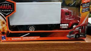 100 Plastic Model Trucks Buffalo Road Imports International PoleDigger Truck TRUCK UTILITY