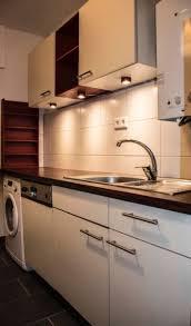 komplette küche incl elektrischer einbaugeräte in köln