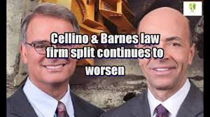 Cellino & Barnes Law Firm Split Continues To Worsen - YouTube Suny Buffalo Law Philanthropy By University At School Of What Says Road Trip To You Attorney Paul Harding On Pyx Cellino Barnes Are Splitting Up Plaintiffs Lawyers Above The Weirdest Thing Youve Seen In Your New Country Page 2 British Lawsuit Filed Dissolve And Fingerlakes1com Personal Injury Dan Aiello Youtube Clardic Fug Drewdernavich Twitter Whos There Caroline Rhea Who Weekly Sues Onic Law Firm Yorks Pix11 In Brooklyn Seen Their Billboards Flickr