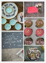 Creative Ideas To Ask A Girl Prom