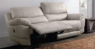canape relax cuir blanc canape cuir blanc relax maison design wiblia com