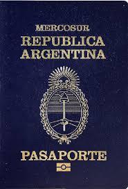 bureau valley martinique visa requirements for argentine citizens