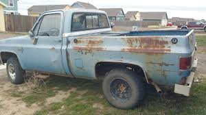 1982 Chevy Manual K10 Pickup Truck 4X4 For Sale In Strasburg ... 1957 Chevy Custom Cab Short Bed Step Side Truck Gmc Extra Cabs Parts 1982 Sierra Wheel Base Rat Rod Chevrolet C10 Shop For Sale In Houston Tx Autos Post Simple Home Rear Dually Fenders Lowest Prices 1949 Fuse Box Wiring Diagram Essig Silverado Youtube S10 Pickup For Nationwide Autotrader 1988 Gateway Classic Cars Of Atlanta 99 Blue C 10 Silverado Shortbed Mountainexplorer 1500 Regular Specs C10 Short Bed Truck Pickup Sale In Chevy Google Search Camionetas