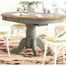 Butterfly Dining Room Table Tables With Leaves Pedestal Leaf
