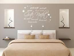 details zu wandtattoo wandsticker schlafzimmer wortwolke gute nacht nr 1 wand tattoos