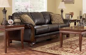 Ashley Furniture Living Room Set For 999 by Riverton Java Sofa Ashley Furniture Orange County Ca