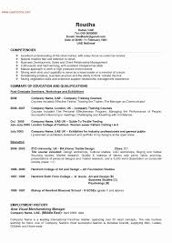 Sample Resume For Jewelry Sales Associate Lovely Luxury