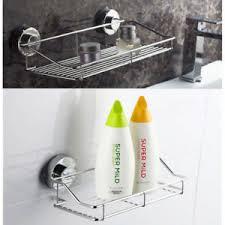 duschkorb badezimmer regal edelstahl badezimmerzubehör