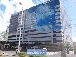 100 Office Space Image Commercial For Rent Macapagal Ave Near City