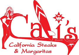 California Steacks Logo Free Vector 24403KB