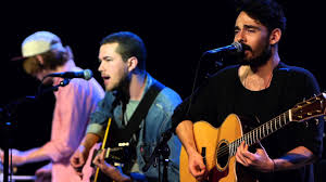 local natives breakers live on kexp youtube