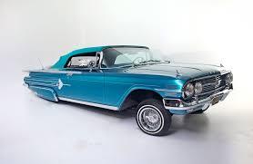 100 Craigslist Yuma Arizona Cars And Trucks 1960 Chevrolet Impala Prestigious 60