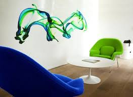 Photorealistic 3d Wall Sticker Wallflower Bring Walls To Life