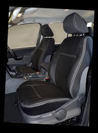 Mitsubishi Seat Covers : Mitsubishi Outlander FRONT Seat Covers ...