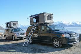 100 Truck Rental Anchorage Get Lost Travel Vans Alaska RV Alternative Campervan