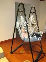 Diy Hammock Chair Stand Stylish Build A Best Ideas About
