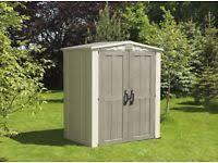 6x3 Shed Bq by Garden Storage Greenhouses Sheds U0026 Gazebos For Sale Gumtree
