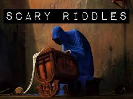 Halloween Riddles Adults by Scary Riddles And Stories Scary Website