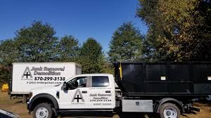 100 Junk Truck Removal Company In ScrantonWilkesBarre A Removal