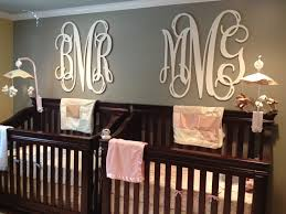 Great Ideas Of Monkey Nursery by Best 25 Nursery Monogram Ideas On Pinterest Flower Letters