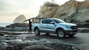 2019 Ford Ranger · Pre-Order · Ford Truck Experts Houston TX