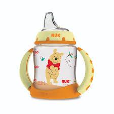 Disney Baby Winnie The Pooh by Winnie The Pooh 360 Cup Disney Baby