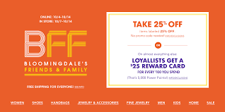 Bloomingdale's Online Department Store | Designer Clothes & More Elf 50 Off Sitewide Coupon Code Hood Milk Coupons 2018 Lord Taylor Promo Codes Deals Bloomingdales Coupon 4 Valid Coupons Today Updated 201903 Sweetwater Pro Online Metal Store Promo 20 At Or Online Codes Page 310 Purseforum Pinned March 24th 25 Via Beatles Love Locals Discount Credit Card Auto Glass Kalamazoo And Taylor Printable September Major How To Make Adult Wacoal Savingscom