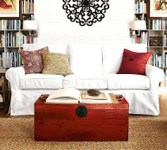 Pottery Barn Living Room Gallery by Pottery Barn Sofa Bed Slipcovers Sectional Chaise 4623 Gallery