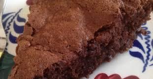 saftiger schokoladenkuchen ohne mehl und ohne fett