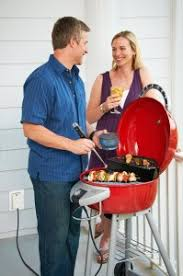 Deluxe Patio Bistro Gas Grill by In Depth Review Char Broil Patio Bistro Electric Tru Infrared