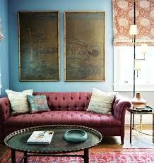 peinture pour canapé en tissu peinture pour canape en tissu idace de canapac couleur bordeau