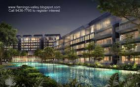 100 Siglap Road Flamingo Valley Jewel Of The East