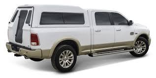 100 Nissan Frontier Truck Cap Shell