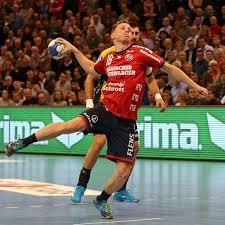 Handball Bundesliga SG FlensburgHandewitt Und RheinNeckar Löwen