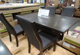 Whalen Dining Room Set Costco Table