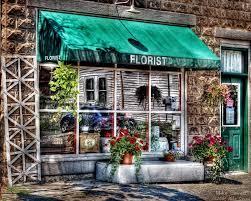 The Florist Shop By Michael Savad Redbubble Flower Business Plan Ppt Flat1000x100 Pdf Download Sample Presentation