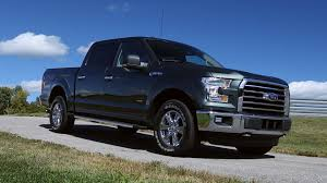 The Real Cost Of Repairing An Aluminum Ford F-150 | Consumer Reports ...