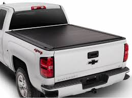 Gator Recoil Retractable Tonneau Cover RealTruck