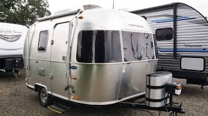 100 2011 Airstream Bambi 16 Guaranty RV Trailer And Van Center