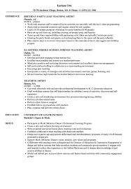 Teaching Artist Resume Samples | Velvet Jobs Makeup Artist Resume Sample Monstercom Production Samples Templates Visualcv Graphic Free For New 8 Template Examples For John Bull Job 10 Rumes Downloads Mac Why It Is Not The Best Time 13d Information Awesome Cv