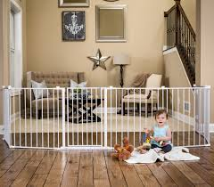 Regalo Baby Gates | 2017 Reviews | PetAndBabyGates Model Staircase Gate Awesome Picture Concept Image Of Regalo Baby Gates 2017 Reviews Petandbabygates North States Tall Natural Wood Stairway Swing 2842 Safety Stair Bring Mae Flowers Amazoncom Summer Infant 33 Inch H Banister And With Gate To Banister No Drilling Youtube Of The Best For Top Stairs Design That You Must Lindam Pssure Fit Customer Review Video Naomi Retractable Adviser Inspiration Jen Joes Diy Classy Maison De Pax Keep Your Babies Safe Using House Exterior
