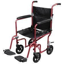 Drive Medical Flyweight Lightweight Transport Wheelchair With Removable  Wheels 19 Inch Seat Red Drive Medical Flyweight Lweight Transport Wheelchair With Removable Wheels 19 Inch Seat Red Ewm45 Folding Electric Transportwheelchair Xenon 2 By Quickie Sunrise Igo Power Pride Ultra Light Quickie Wikipedia How To Fold And Transport A Manual Wheelchair 24 Inch Foldable Chair Footrest Backrest