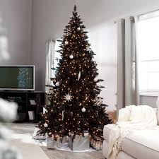 Prelit Christmas Tree That Puts Itself by Pre Lit Artificial Christmas Tree Artificial Pre Lit Christmas