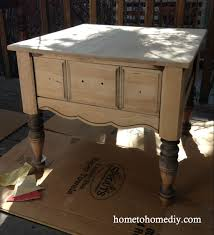 5 Things To Consider When Buying Used Furniture To Refinish