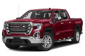 100 Build Your Own Gmc Truck 2019 GMC Sierra 1500 AT4 4x4 Crew Cab 66 Ft Box 157 In WB Pricing