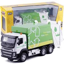 CAIPO Volvo Authorized Alloy Sanitation Garbage Truck Cleaning Car ... Kids Toy Rc Garbage Truck Sanitation Battery Powered With Lights 1 Watchdog Group Proposes Garbagollection Fee For In Nyc Buy Model Car Road Roller Simulation 2006 Mack Leu613 For Sale Auction Or Amazoncom Remeehi Toys With One Trash Can Mack Lr613 Trucks In Ohio Used On Children Recycling Vehicle Norwalk Reflector Council Debating Need Sanitation Requests 116 Friction Dump Loading Wlights