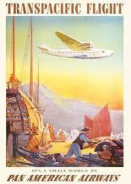 Pan American Transpacific Flight C1940sPaul George Lawler